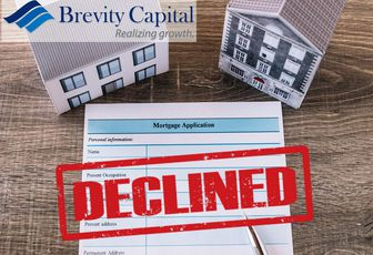 3 Reasons Mortgage Applications Get Declined