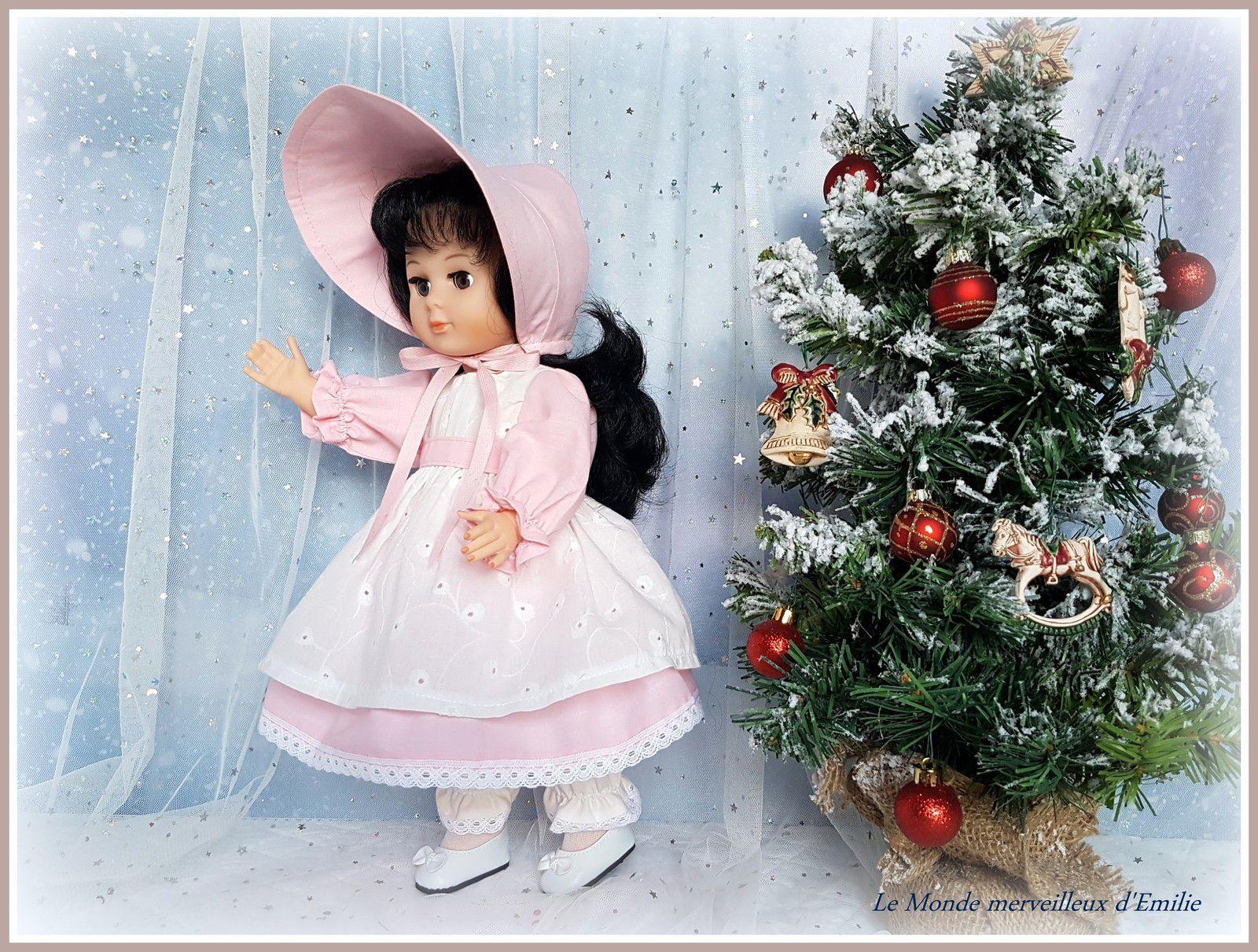 Marie-Françoise en décembre 1977