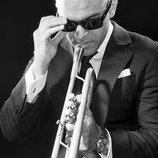 irvin mayfield and the new orleans jazz orchestra, le célèbre trompettiste américain fondateur et directeur artistique du new orleans jazz orchestra
