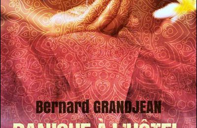 *CRIMES EN HIMALAYA* T5: Panique à l'hôtel Kangchenjunga*Bernard Grandjean* Éditions du 38, collection 38 rue du Polar* par Martine Lévesque*