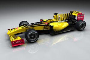 Lada, sponsor de Renault