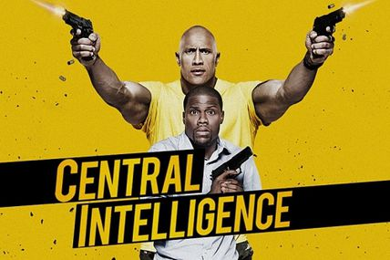 AGENTS PRESQUE SECRETS, DWAYNE JOHNSON VERSION COMIQUE