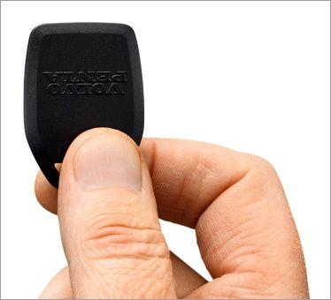 L'E-Key de Volvo Penta, oubliez trousseaux et bracelets !