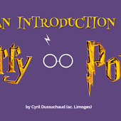 Harry Potter Rowling Escape Game