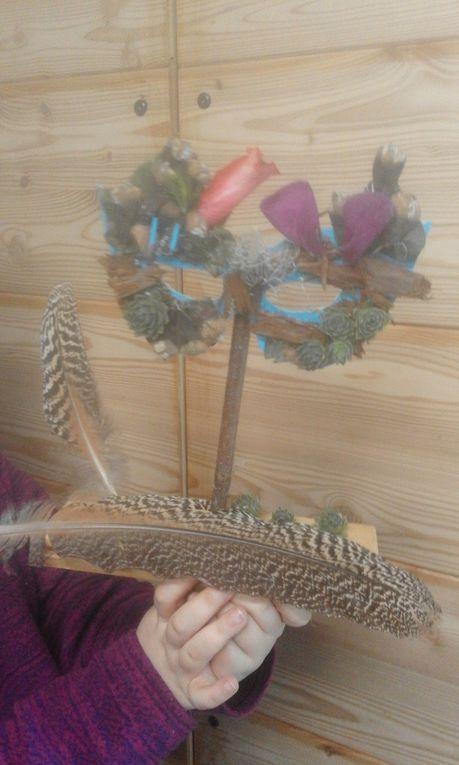 et le bouquet final :