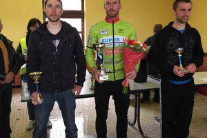 Prix de Lacollonge 2015