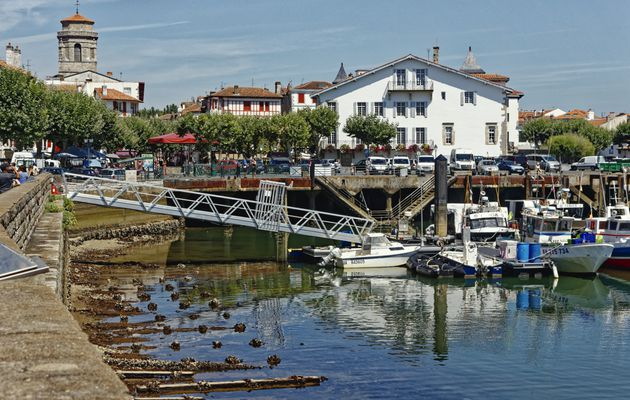 Pays Basque - Labourd - Saint-Jean-de-Luz