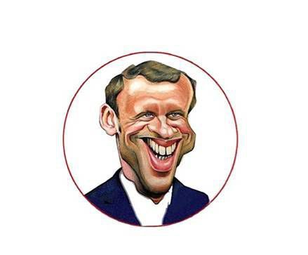 Humour politique: Le paradis ou l'enfer ?
