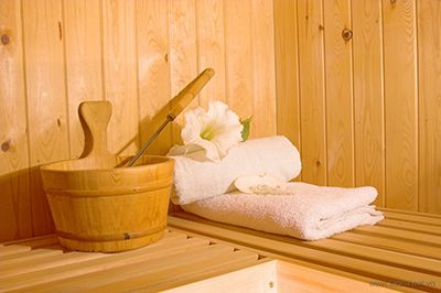 Benessere con la sauna ed il bagno turco: cosa sapere