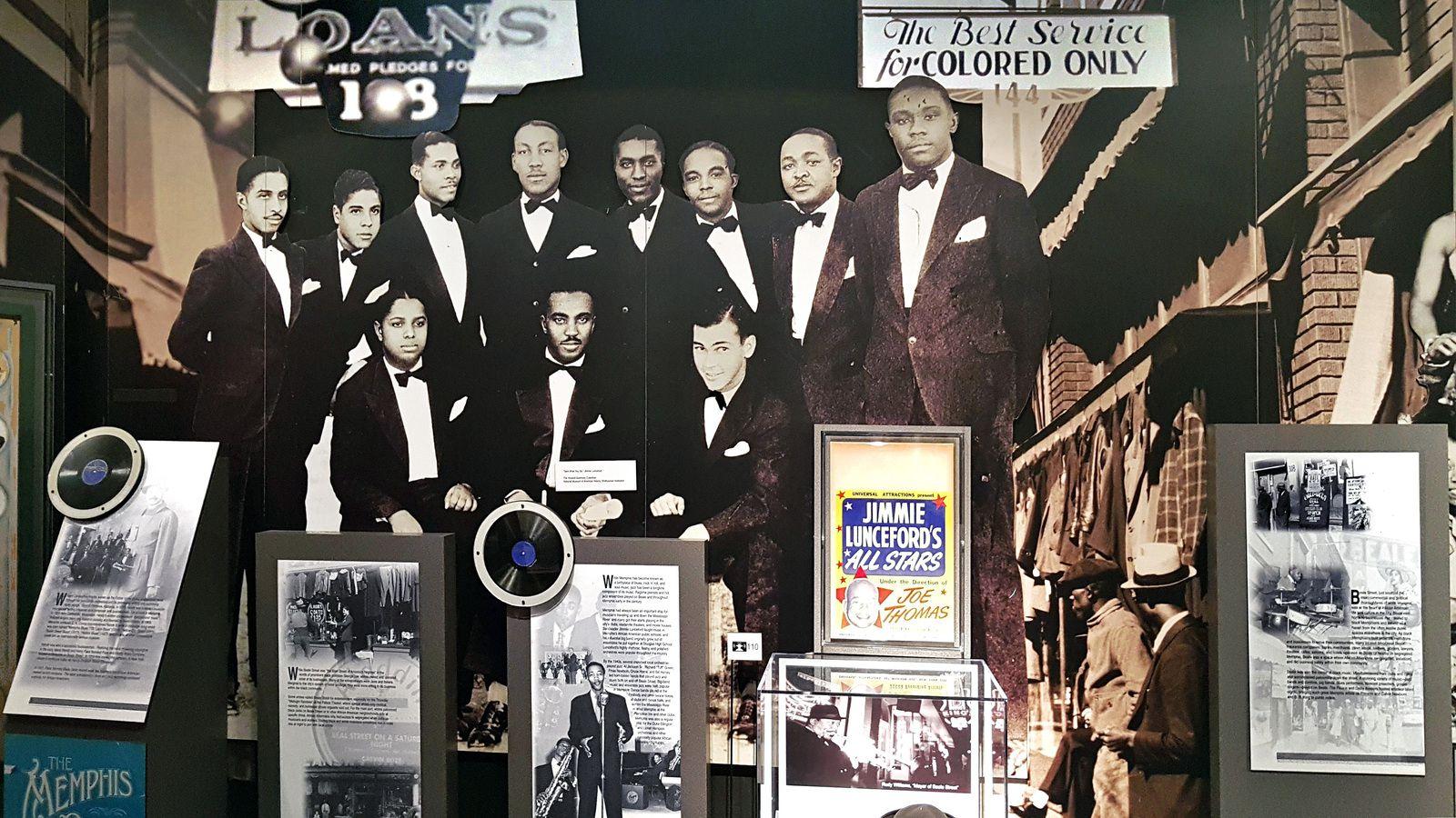 Memphis Rock'n'Soul Museum