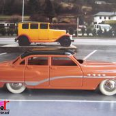 DINKY TOYS DE MON ENFANCE - COLLECTION ATLAS - car-collector.net