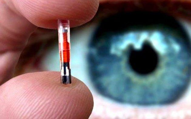 Ces entreprises britanniques implantent des micropuces sous la peau de leurs employés