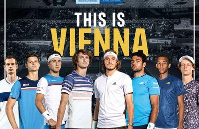 ATP de Vienne (Erste Bank Open) 2021 à la TV : Comment suivre le tournoi mercredi ?