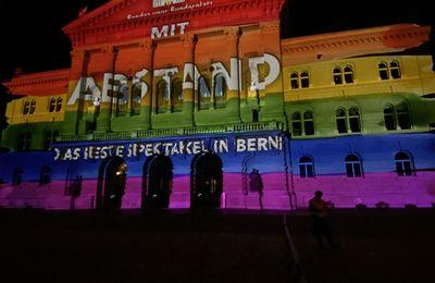 Rendez-vous Bundesplatz 2020