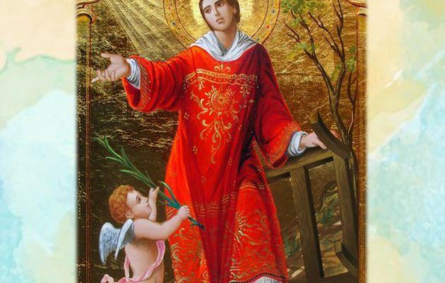 10 Agosto : San Lorenzo - Preghiere e vita