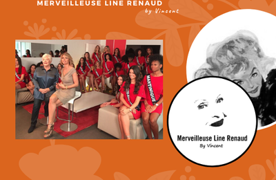 REPLAY: Miss France 2019