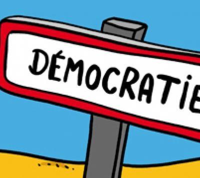 Comprendre un régime politique : la démocratie (v. 2021)