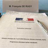 François de Rugy on Twitter