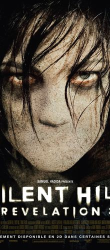 [Review] Silent Hill : Revelation