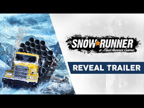 [ACTUALITE] SnowRunner: A MudRunner Game - ses premières images de gameplay