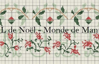 SDN : Le nouveau SAL de Noël - 25 oct : le point