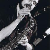 Barbier Jean-Luc - Saxophoniste et flûtiste de jazz