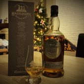 Hazelburn 10Y Rundlets and Kilderkins - Passion du Whisky
