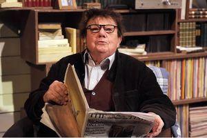 Mort de Marcel Maréchal, metteur en scène saltimbanque