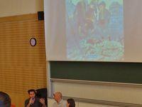 Retour sur les 19es Rendez-vous de la bande dessinée d'Amiens