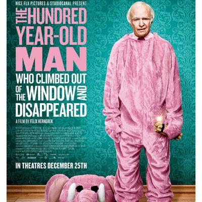 Literature : The 100-year-old Man who Climbed Out the Window and Disappeared / Littérature : Le vieux qui ne voulait pas fêter son anniversaire