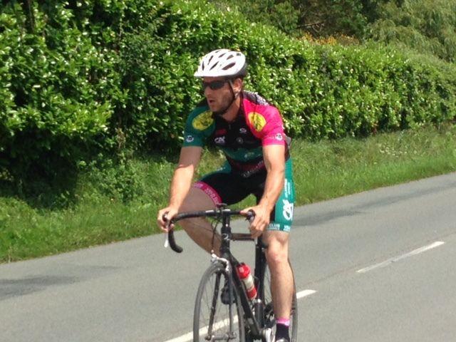 Championnat départemental cyclosport 2018