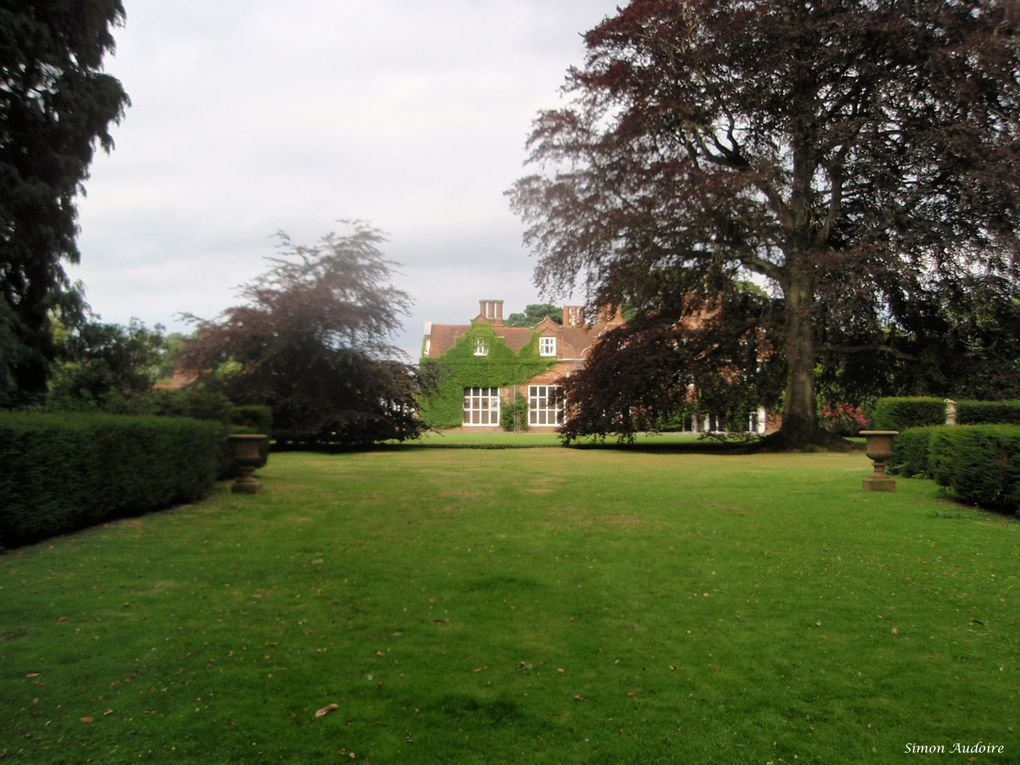 Album - Rothamsted-Manor-Angleterre
