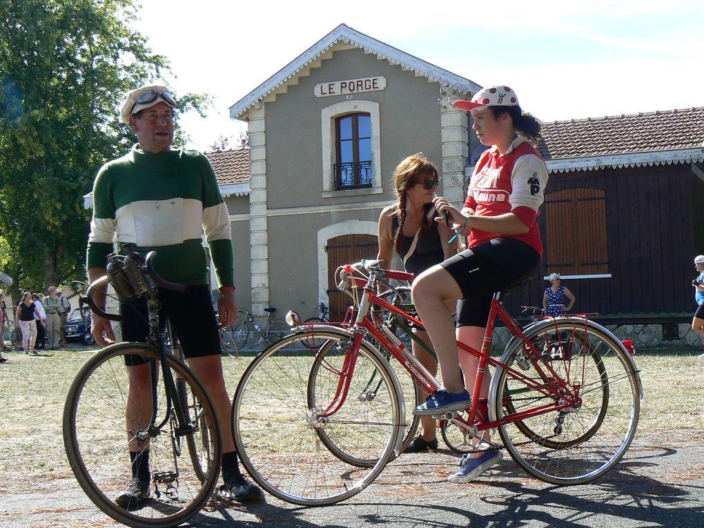 Le Bouscat - Andernos 2014