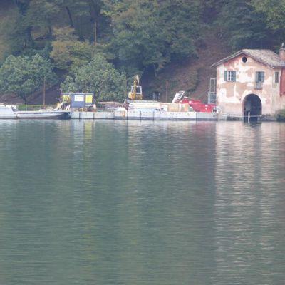 Lugano-Gandria: grave deficit nello stato di diritto