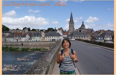 La Charité sur Loire  2016