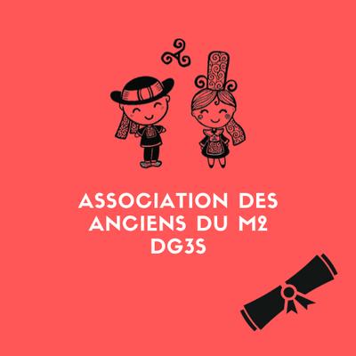 Association des Anciens du M2 DG3S