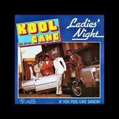 Kool & the Gang - Ladies' Night (Single Version) [HQ Audio]