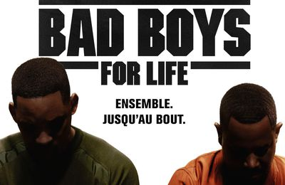 BAD BOYS FOR LIFE avec Will Smith, Martin Lawrence au Cinéma le 22 Janvier 2020
