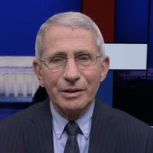 "Dr. Fauci Just Warned of These ""Disturbing"" Long COVID Symptoms"