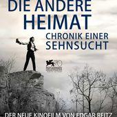Die andere Heimat - Erklärungsversuch für einen der besten Filme der Geschichte - www.lomax-deckard.de