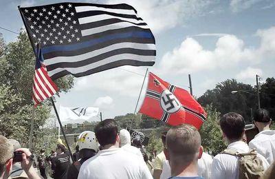 Guerres des races aux Usa ? Que veut l'ultra droite ?