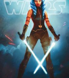 Descargar ebook for kindle fire STAR WARS AHSOKA