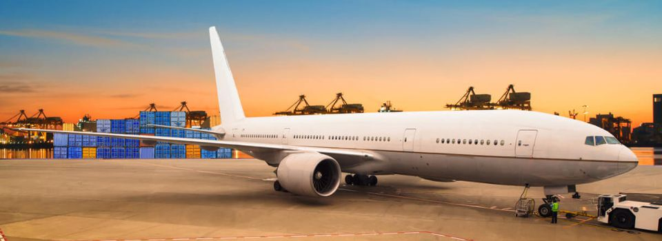 Air Freight Forwarders – How They Help Make Global Business Work