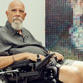 Chuck Close Is Accused of Harassment. Should His Artwork Carry an Asterisk?