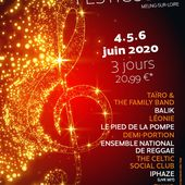 Festicolor 2020 - Pass Noël 3 jours   Site officiel festival Festicolor