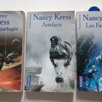 Le Cycle de la probabilité, par Nancy Kress