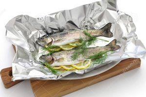 Commande de poissons - Livraison du 17 novembre 2020