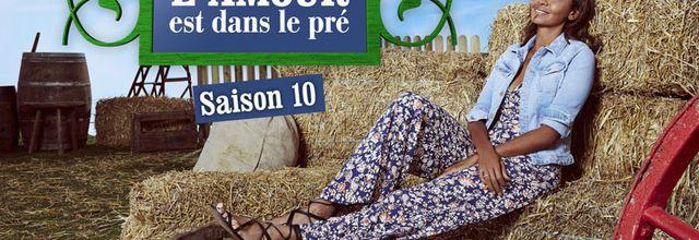 """Les épisodes 13 et 14 de la saison 10 de """"L'amour est dans le pré"""" diffusés ce soir sur M6"""