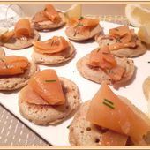 Blinis - Oh, la gourmande..
