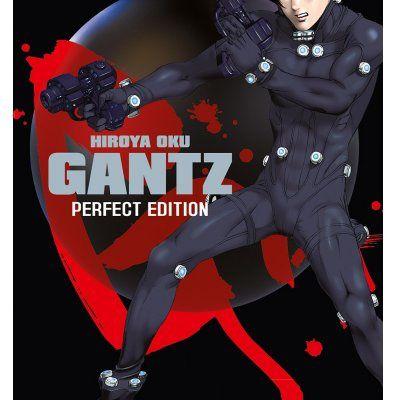 Gantz Perfect Tome 1 « Une réédition pour une seconde chance! »